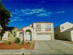Photo of 4908 LITTLE CAYMAN Street, North Las Vegas, NV 89031 (MLS # 1933882)