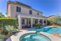 Photo of 2560 CALANQUES Terrace, Henderson, NV 89044 (MLS # 1934186)