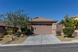 Photo of 2648 RUE MONTPELLIER Avenue, Henderson, NV 89044 (MLS # 1936005)