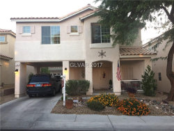 Photo of 1167 COTTONWOOD RANCH Court, Henderson, NV 89052 (MLS # 1936472)
