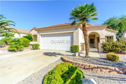 Photo of 2200 TIGER LINKS Drive, Henderson, NV 89012 (MLS # 1936997)