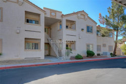 Photo of 855 STEPHANIE Street, Unit 2622, Henderson, NV 89014 (MLS # 1937813)