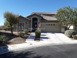 Photo of 3717 AVONDALE BREEZE Avenue, North Las Vegas, NV 89081 (MLS # 1938144)
