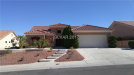 Photo of 2612 HANGING ROCK Drive, Las Vegas, NV 89134 (MLS # 1938331)