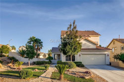 Photo of 1171 SPAGO Lane, Las Vegas, NV 89052 (MLS # 1938401)
