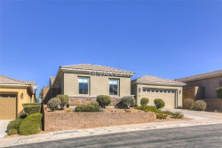 Photo of 2574 KINGHORN Place, Henderson, NV 89044 (MLS # 1938421)