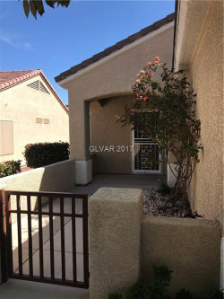 Photo of 556 FOX LINKS Street, Henderson, NV 89012 (MLS # 1938773)