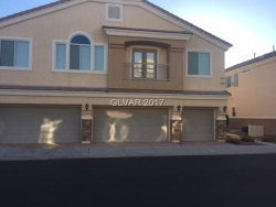 Photo of 3405 ROBUST ROBIN Place, Unit 2, North Las Vegas, NV 89084 (MLS # 1939576)