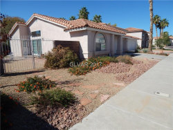 Photo of 1417 LODGEPOLE Drive, Henderson, NV 89014 (MLS # 1939624)