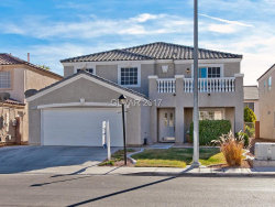 Photo of 2515 MANGO BAY Avenue, North Las Vegas, NV 89031 (MLS # 1939664)