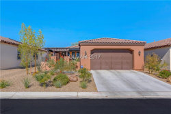 Photo of 3804 GREENBRIAR BLUFF Avenue, North Las Vegas, NV 89081 (MLS # 1939747)