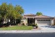 Photo of 2906 MATESE Drive, Henderson, NV 89052 (MLS # 1939772)