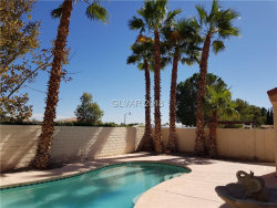 Photo of 3316 VENTANA HILLS Drive, Las Vegas, NV 89117 (MLS # 1939895)