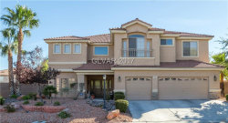 Photo of 7321 FALVO Avenue, Las Vegas, NV 89131 (MLS # 1939952)