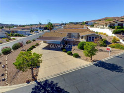 Photo of 613 LAKE SUPERIOR Lane, Boulder City, NV 89005 (MLS # 1940073)
