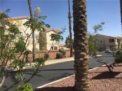 Photo of 1881 ALEXANDER Road, Unit 1149, North Las Vegas, NV 89032 (MLS # 1940868)