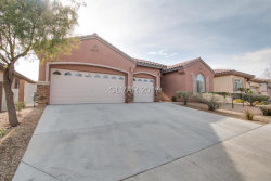 Photo of 5481 CASA MARIA Avenue, Las Vegas, NV 89141 (MLS # 1940918)