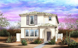 Photo of 3044 YOUNG BOUVIER Avenue, Unit lot 160, Henderson, NV 89044 (MLS # 1941188)