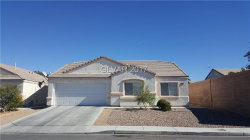 Photo of 4042 AARON SCOTT Street, North Las Vegas, NV 89032 (MLS # 1941304)