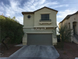 Photo of 2857 VIGILANTE Court, North Las Vegas, NV 89081 (MLS # 1941344)