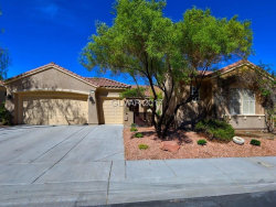 Photo of 2037 ROSE COTTAGE Way, Henderson, NV 89052 (MLS # 1941379)