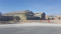 Photo of 6495 MATTHEW HILLS Court, Unit Lot 11, Las Vegas, NV 89130 (MLS # 1941452)