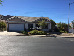 Photo of 121 MAMMOTH POOLS Court, Henderson, NV 89012 (MLS # 1941564)