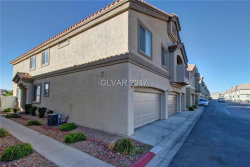 Photo of 6305 DAN BLOCKER Avenue, Unit 103, Henderson, NV 89011 (MLS # 1941667)