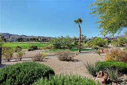 Photo of 1995 ALCOVA RIDGE Drive, Las Vegas, NV 89135 (MLS # 1941766)