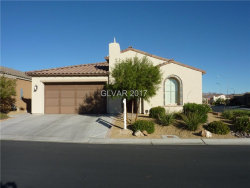 Photo of 5636 PINNACLE FALLS Street, North Las Vegas, NV 89081 (MLS # 1941892)