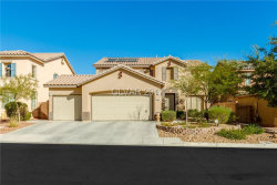 Photo of 3020 CHERUM Street, Las Vegas, NV 89135 (MLS # 1941919)