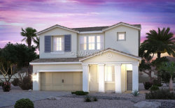 Photo of 2466 POETICA Place, Henderson, NV 89044 (MLS # 1942428)