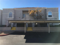 Photo of 3150 SOFT BREEZES Drive, Unit 1202, Las Vegas, NV 89128 (MLS # 1942705)
