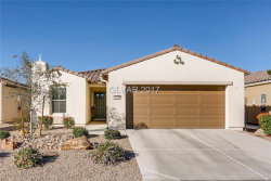 Photo of 3748 ROCKLIN PEAK Avenue, North Las Vegas, NV 89081 (MLS # 1942750)