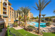 Photo of 29 MONTELAGO Boulevard, Unit 104, Henderson, NV 89011 (MLS # 1943010)