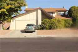 Photo of 3650 DUNEVILLE Street, Las Vegas, NV 89103 (MLS # 1943021)