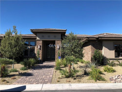 Photo of 6073 SKYLINE POINT Drive, Las Vegas, NV 89149 (MLS # 1943043)