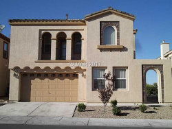 Photo of 76 CROOKED PUTTER Drive, Las Vegas, NV 89148 (MLS # 1943045)