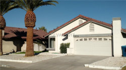 Photo of 3976 GRAPEFRUIT Circle, Las Vegas, NV 89103 (MLS # 1943287)