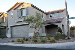Photo of 7766 MINAS RIDGE Drive, Las Vegas, NV 89178 (MLS # 1943465)