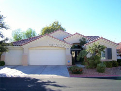 Photo of 2865 MATESE Drive, Henderson, NV 89052 (MLS # 1943546)