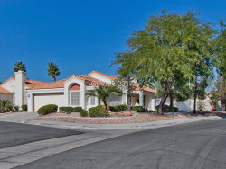 Photo of 9800 RUSSETT WOOD Circle, Las Vegas, NV 89117 (MLS # 1943962)