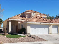 Photo of 288 GRANTWOOD Drive, Henderson, NV 89074 (MLS # 1944042)