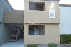 Photo of 3151 SOARING GULLS Drive, Unit 1192, Las Vegas, NV 89128 (MLS # 1944798)
