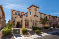 Photo of 153 CROOKED PUTTER Drive, Las Vegas, NV 89148 (MLS # 1945139)