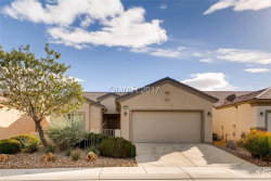 Photo of 2321 CARRIER DOVE Way, North Las Vegas, NV 89084 (MLS # 1945504)