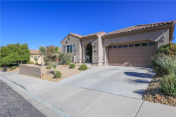 Photo of 2586 KINGHORN Place, Henderson, NV 89044 (MLS # 1945612)