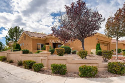 Photo of 10625 ARGENTS HILL Drive, Las Vegas, NV 89134 (MLS # 1945616)