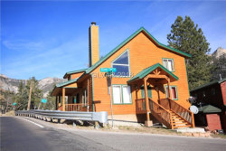 Photo of 4830 SILVER TIP Trail, Mount Charleston, NV 89124 (MLS # 1945748)