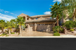 Photo of 2804 MOLINARD Court, Henderson, NV 89044 (MLS # 1945786)